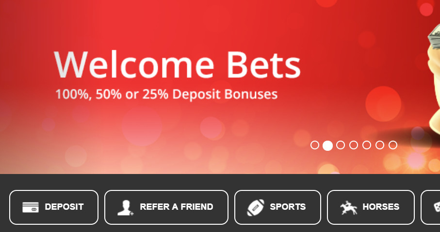 BetOnline Promo Code - Updated for the Month of August