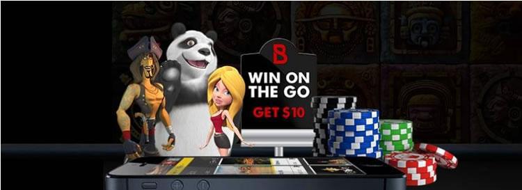 bovada casino promo code
